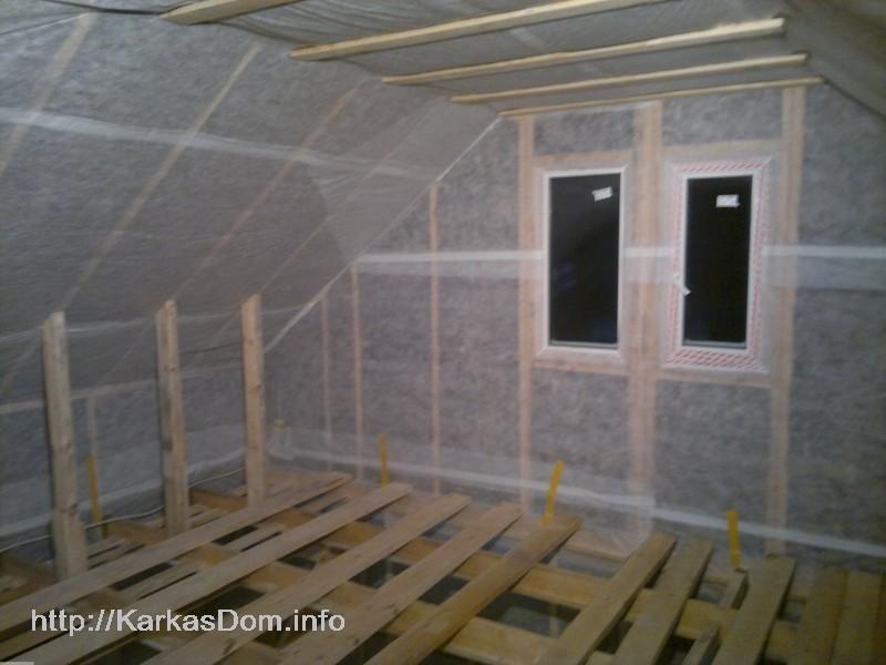 Строим дом своими руками поэтапно